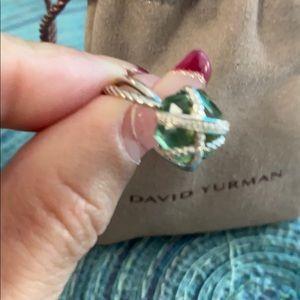 DavidYurman ring